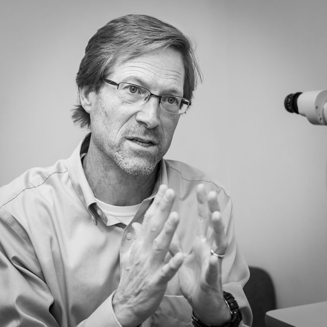 Dr. Sean Claflin, Optometrist
