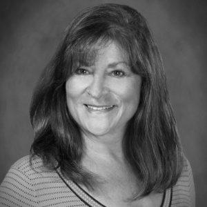 Dr. Erika Gelgand, medical director